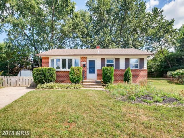 333 Stonecastle Avenue, Reisterstown, MD 21136 (#BC10302350) :: Bob Lucido Team of Keller Williams Integrity