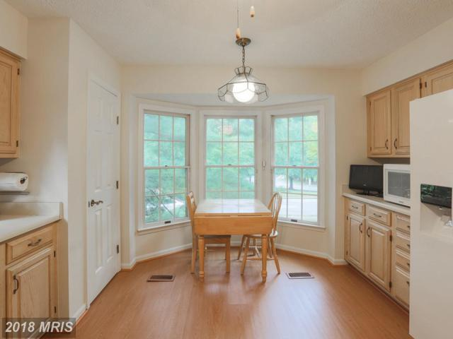 2849 Quarry Heights Way, Baltimore, MD 21209 (#BC10310051) :: SURE Sales Group