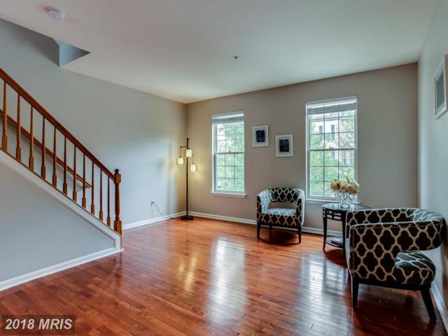 9 Rebecca Lane, Owings Mills, MD 21117 (#BC10311212) :: The Maryland Group of Long & Foster