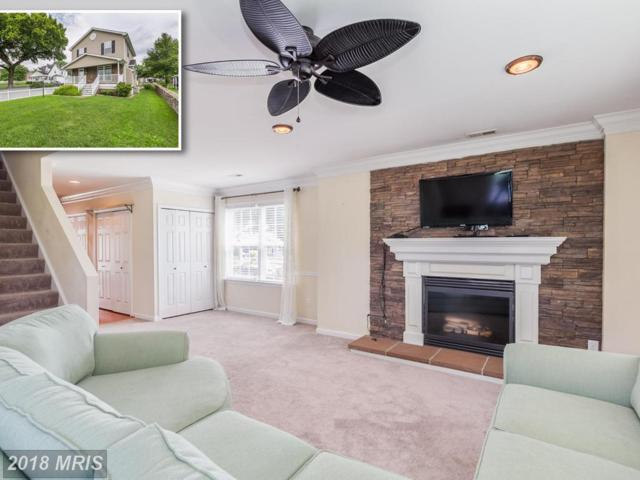 7236 Sollers Point Road, Baltimore, MD 21222 (#BC10312143) :: The Maryland Group of Long & Foster