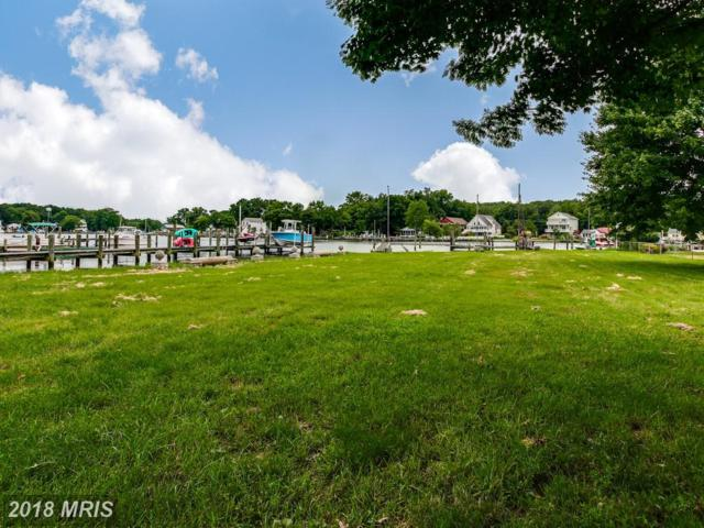 3739 Clarks Point Road, Middle River, MD 21220 (#BC10313522) :: Keller Williams Pat Hiban Real Estate Group
