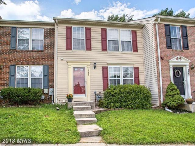 9845 Bayline Circle, Owings Mills, MD 21117 (#BC10313915) :: The Bob & Ronna Group