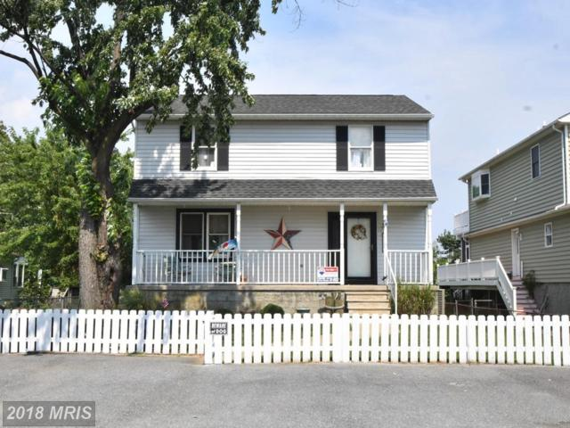 2805 5TH Street, Sparrows Point, MD 21219 (#BC10317562) :: Labrador Real Estate Team