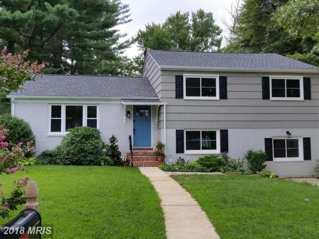 111 Margate Road, Lutherville Timonium, MD 21093 (#BC10318249) :: Bob Lucido Team of Keller Williams Integrity