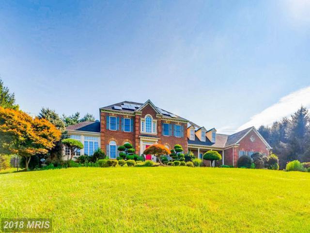 506 Pond View Lane, Cockeysville, MD 21030 (#BC10320505) :: Stevenson Residential Group of Keller Williams Excellence