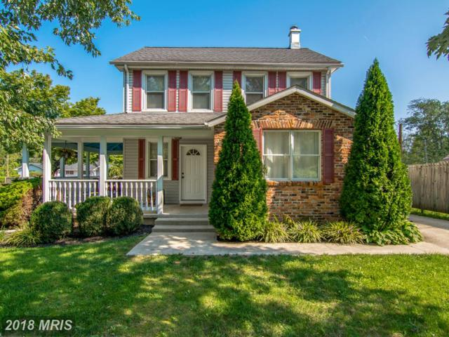 2728 Spring Hill Road, Owings Mills, MD 21117 (#BC10333144) :: RE/MAX Executives