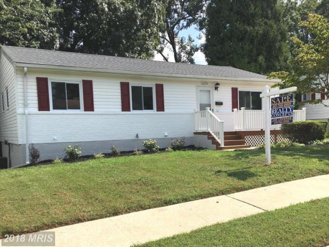 6225 Gilston Park Road, Baltimore, MD 21228 (#BC10335899) :: Keller Williams Pat Hiban Real Estate Group