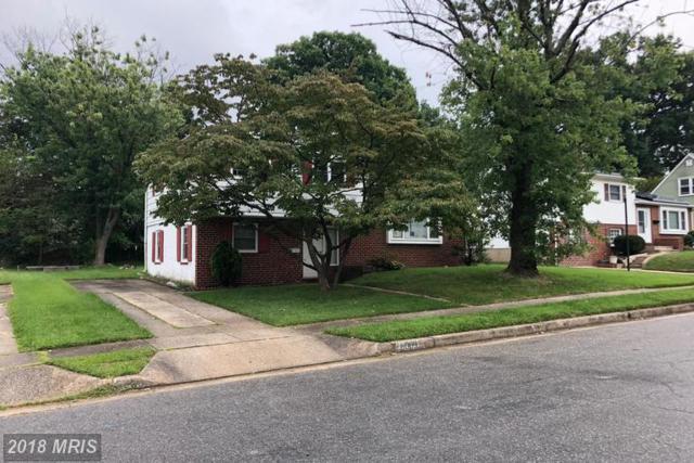 6009 Black Friars Circle, Catonsville, MD 21228 (#BC10336060) :: Keller Williams Pat Hiban Real Estate Group