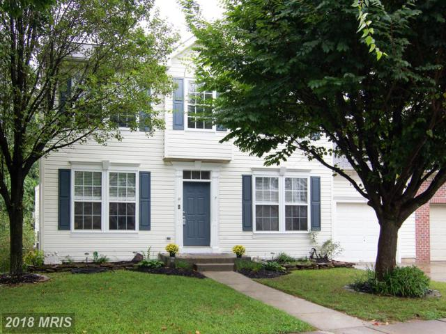 7 Egypt Farms Road, Owings Mills, MD 21117 (#BC10338728) :: The Maryland Group of Long & Foster
