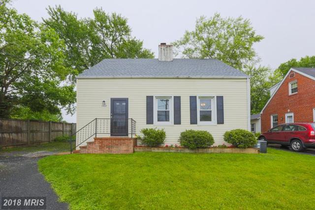 7917 Rolling View Avenue, Baltimore, MD 21236 (#BC10341047) :: Advance Realty Bel Air, Inc