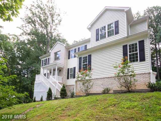 3709 Timber Knoll Road, Reisterstown, MD 21136 (#BC10341288) :: The Maryland Group of Long & Foster