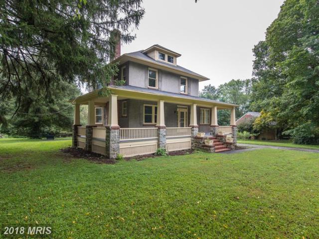 5713 Old Court Road, Baltimore, MD 21244 (#BC10341978) :: Keller Williams Pat Hiban Real Estate Group