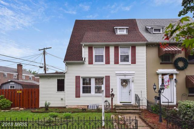 73 Admiral Boulevard, Baltimore, MD 21222 (#BC10342264) :: The Maryland Group of Long & Foster