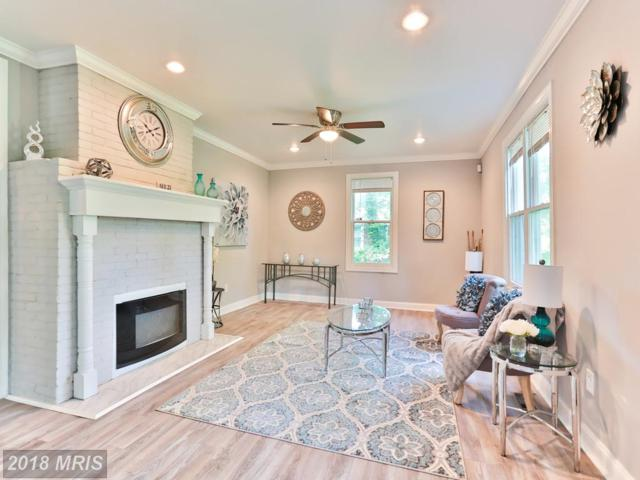 215 Sudbrook Lane, Pikesville, MD 21208 (#BC9011028) :: The France Group