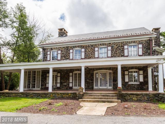 6207 Craigmont Road, Catonsville, MD 21228 (#BC9012607) :: Keller Williams Pat Hiban Real Estate Group