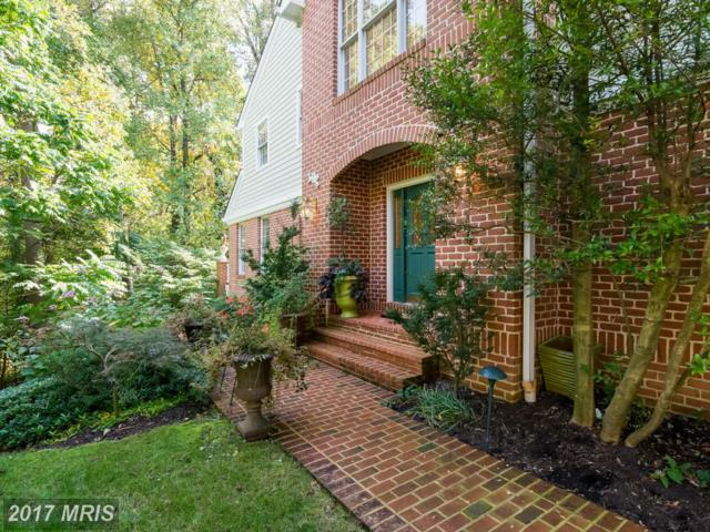 6441 Cloister Gate Drive, Baltimore, MD 21212 (#BC9503426) :: Pearson Smith Realty