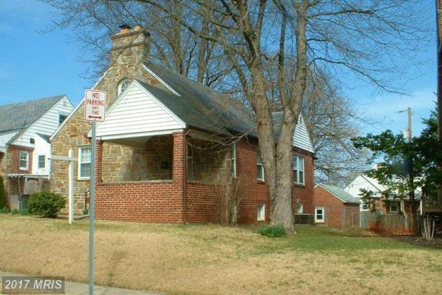 2906 Alden Road, Parkville, MD 21234 (#BC9790772) :: LoCoMusings