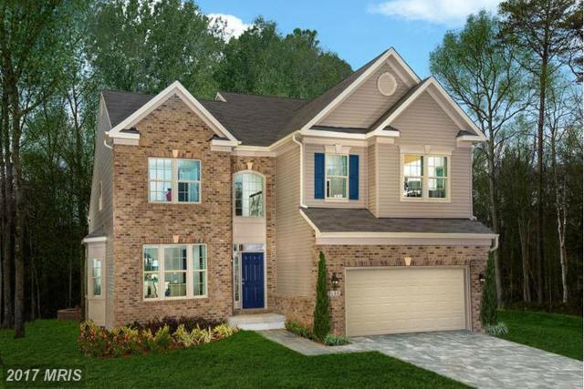 2008 Cromwell Ridge Court, Baltimore, MD 21234 (#BC9819743) :: LoCoMusings