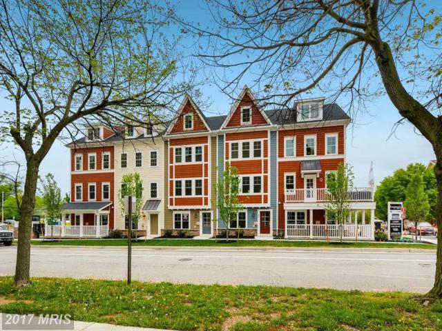 208 E. Pennsylvania Avenue E, Towson, MD 21286 (#BC9820721) :: Pearson Smith Realty