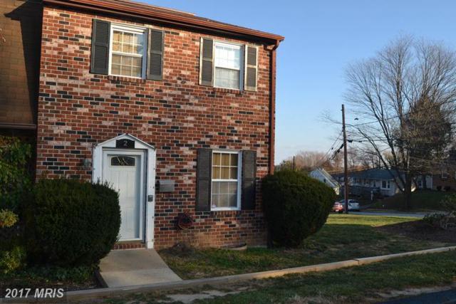 2 Garrison Ridge Court, Owings Mills, MD 21117 (#BC9821485) :: LoCoMusings