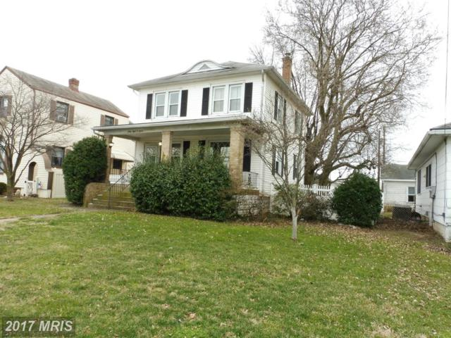 6807 North Point Road, Baltimore, MD 21219 (#BC9845054) :: Pearson Smith Realty