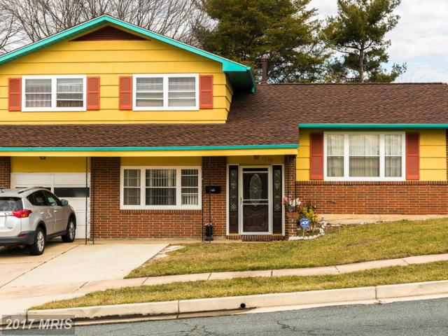1722 Weyburn Road, Baltimore, MD 21237 (#BC9850764) :: Pearson Smith Realty