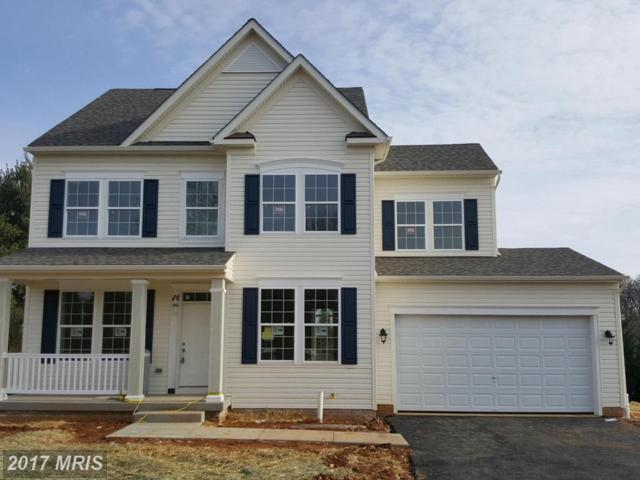 12328 Timber Grove Road, Owings Mills, MD 21117 (#BC9851315) :: Pearson Smith Realty
