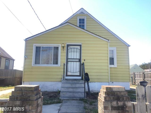 93 Wise Avenue, Baltimore, MD 21222 (#BC9861428) :: LoCoMusings