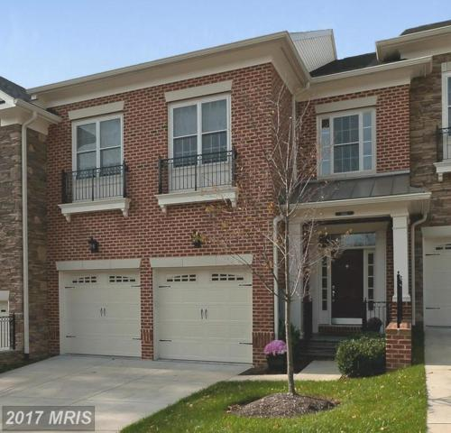 6502 Abbey View Way #72, Baltimore, MD 21212 (#BC9861851) :: LoCoMusings