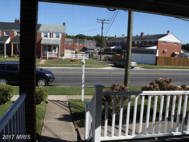 3239 North Point Road, Baltimore, MD 21222 (#BC9862105) :: Pearson Smith Realty