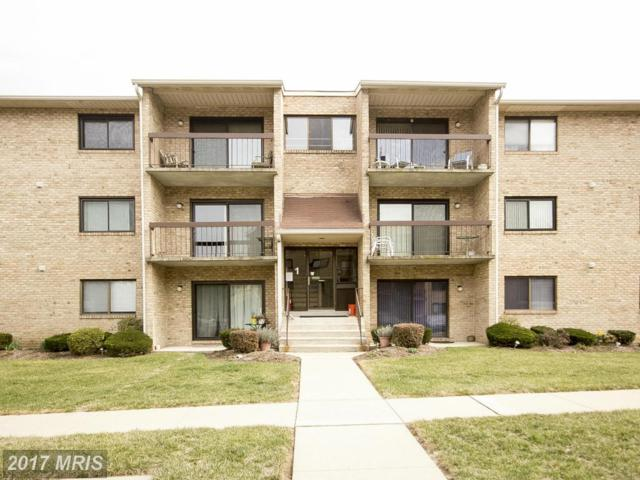 1 Summit Hill Court C-1, Catonsville, MD 21228 (#BC9878799) :: LoCoMusings