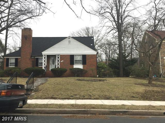 3715 Lochearn Drive, Baltimore, MD 21207 (#BC9880122) :: Pearson Smith Realty