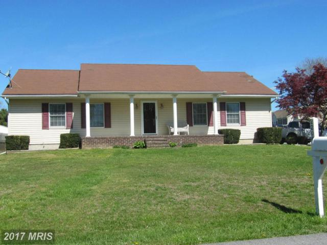 2206 Riverside Drive, Baltimore, MD 21221 (#BC9880149) :: Pearson Smith Realty