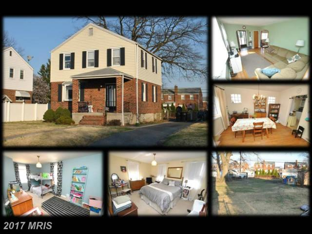 27 Elinor Avenue, Nottingham, MD 21236 (#BC9884671) :: Pearson Smith Realty