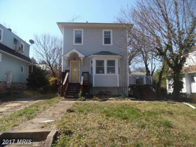 116 Symington Avenue S, Catonsville, MD 21228 (#BC9890288) :: LoCoMusings