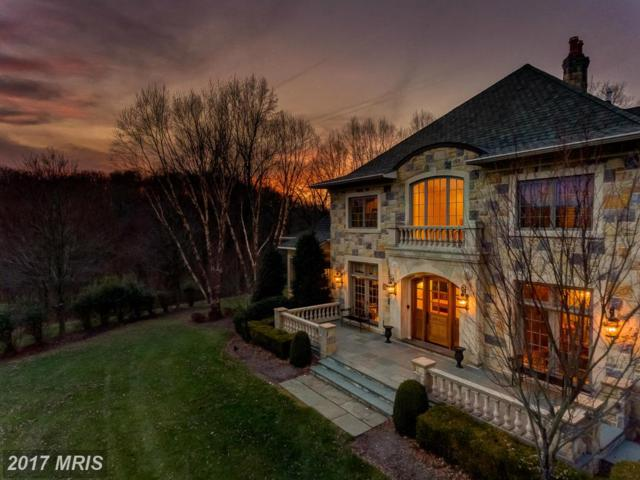 5 Hayfields Court, Hunt Valley, MD 21030 (#BC9895184) :: LoCoMusings