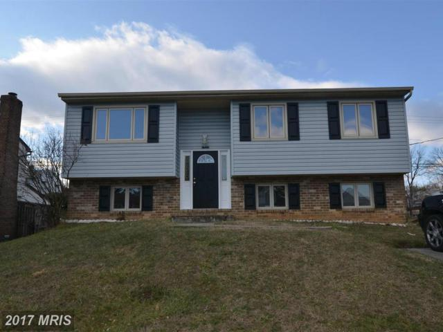 9130 Summer Park Drive, Baltimore, MD 21234 (#BC9895892) :: Pearson Smith Realty