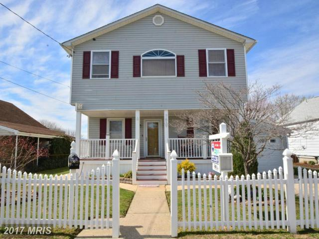 7619 Spruce Road, Baltimore, MD 21222 (#BC9901207) :: Pearson Smith Realty
