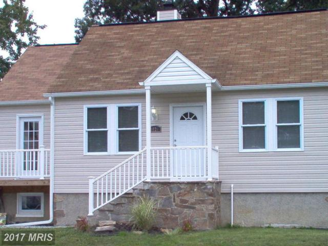8826-A Victory Avenue, Parkville, MD 21234 (#BC9904198) :: Pearson Smith Realty