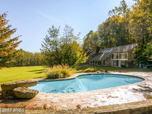 3920 Butler Road, Glyndon, MD 21071 (#BC9905010) :: Pearson Smith Realty