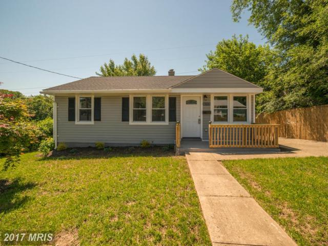 123 Wilgate Road, Owings Mills, MD 21117 (#BC9912749) :: Pearson Smith Realty