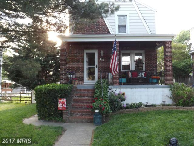 24 Leslie Avenue, Baltimore, MD 21236 (#BC9924122) :: Pearson Smith Realty