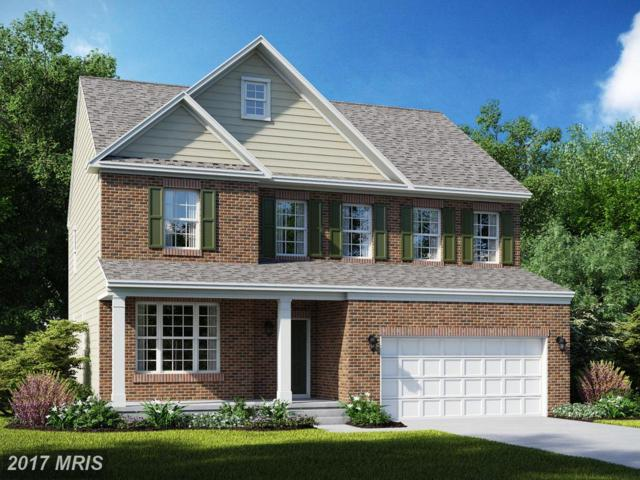 623 Long Wall Drive, Reisterstown, MD 21136 (#BC9927206) :: LoCoMusings