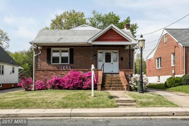 3017 Woodside Avenue, Baltimore, MD 21234 (#BC9930552) :: LoCoMusings
