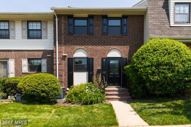 32 Bardeen Court, Towson, MD 21204 (#BC9933015) :: LoCoMusings