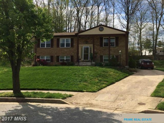 12 Hunting Creek Court, Baltimore, MD 21228 (#BC9936091) :: Pearson Smith Realty