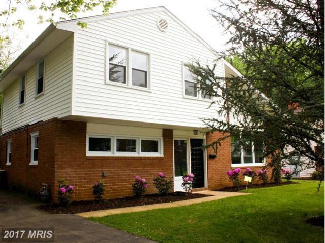 918 Beaverbank Circle, Towson, MD 21286 (#BC9936236) :: Pearson Smith Realty