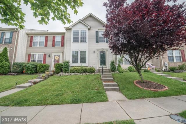 5319 Leavers Court, Baltimore, MD 21237 (#BC9938283) :: LoCoMusings