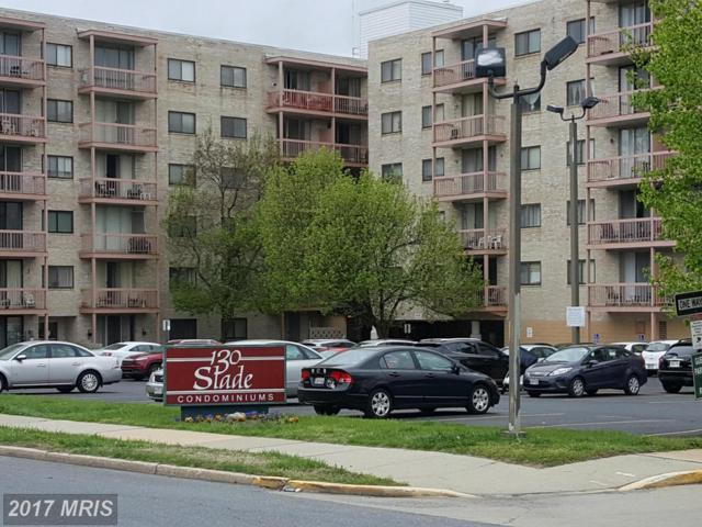 130 Slade Avenue #608, Pikesville, MD 21208 (#BC9939125) :: Pearson Smith Realty