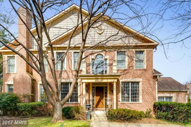 6438 Cloister Gate Drive, Baltimore, MD 21212 (#BC9941533) :: LoCoMusings